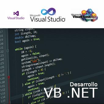 visual basic.NET visual studio
